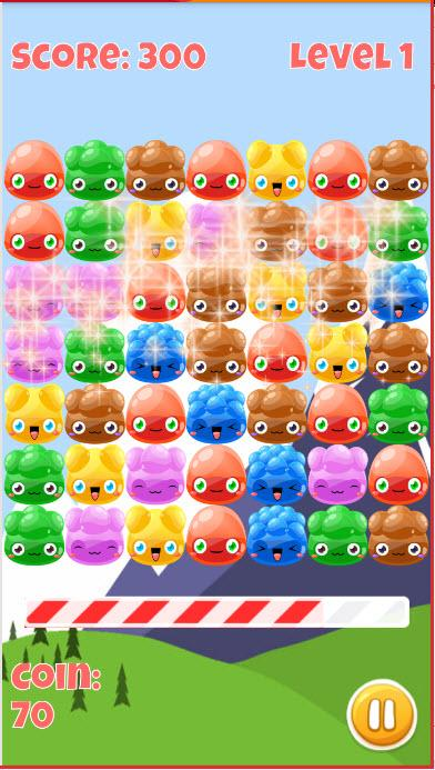 Jelly Gummy Yummy 10 Apk Download Android Casual Games