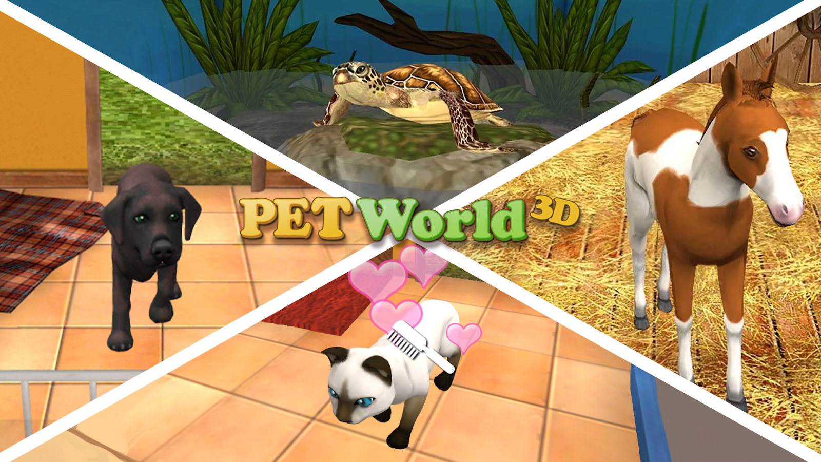 com tivola petworld rescue gp 5 5 APK Download - Android Simulation
