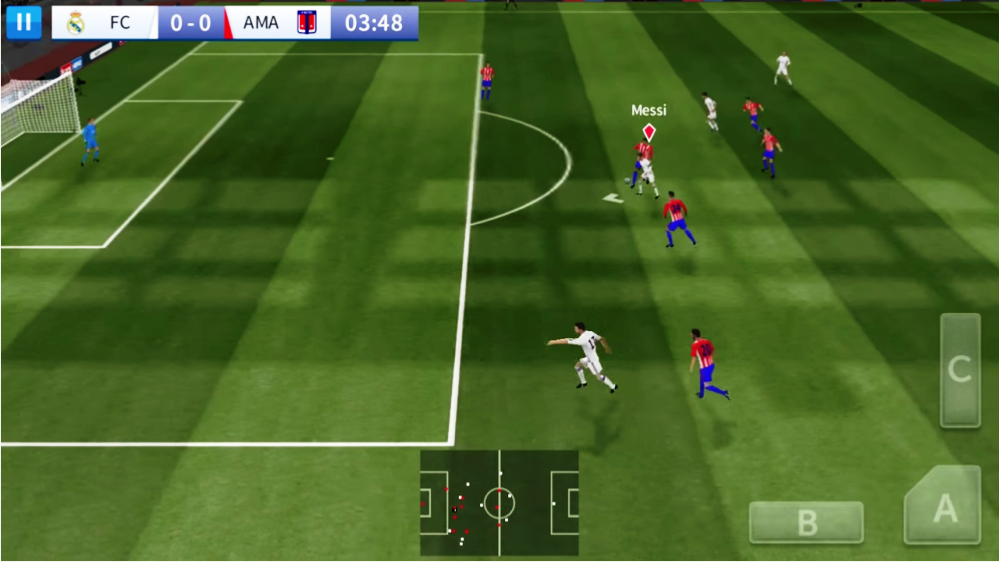 Dream league soccer 2017 cheats download | Dream League Soccer 2019
