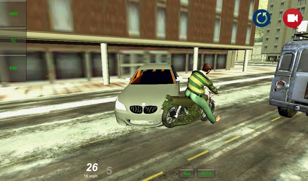 City Car Driving 3d 1 4 Apk Download Android Action Games