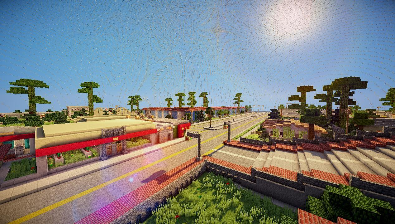 Map GTA San Andreas for MCPE 1 0 APK Download - Android