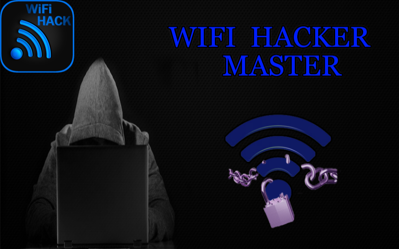 Wifi Hacker Master Prank 1.1 APK