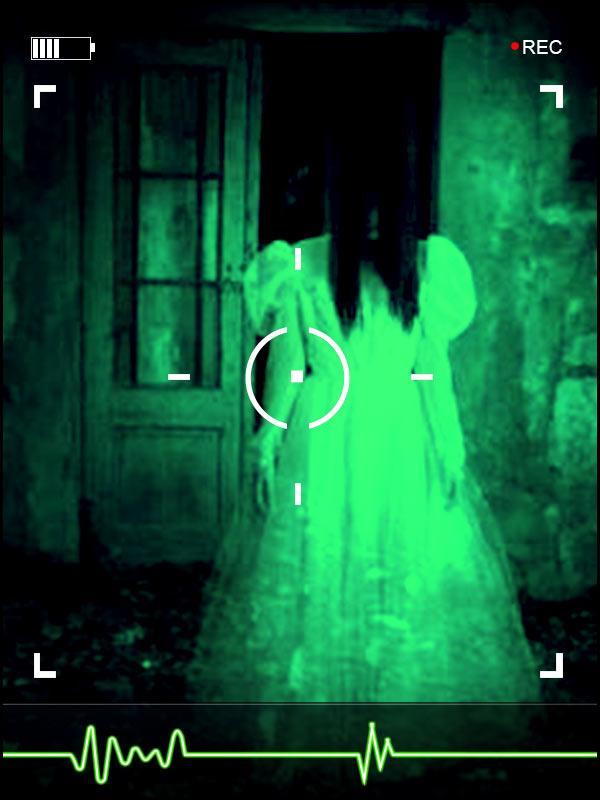 Ghost Camera Detector Prank 1 2 APK Download - Android