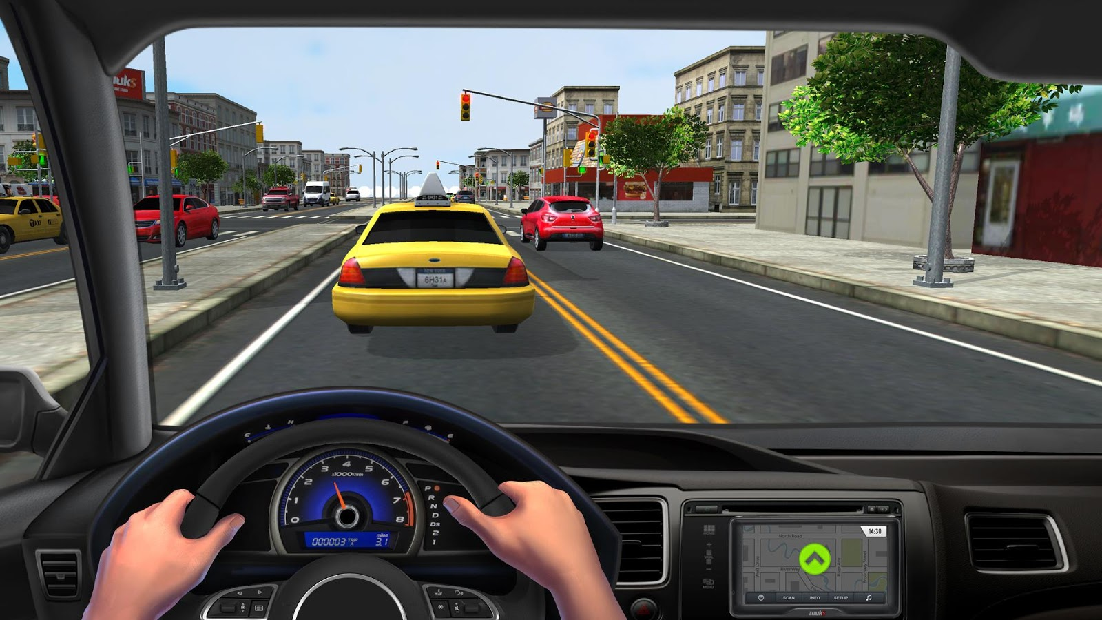 City Driving 3d Apk Download Android Racing Games