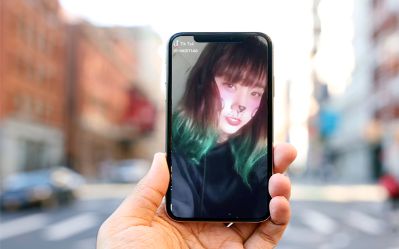 New Tik Tok Camera Effect 2 1 0 APK Download - Android