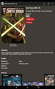 Marvel Comics 3.10.7.310337 screenshot 10