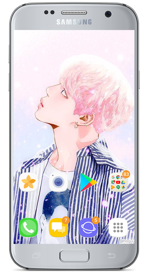 Bts Wallpapers Kpop Hd 103 Apk Download Android Cats
