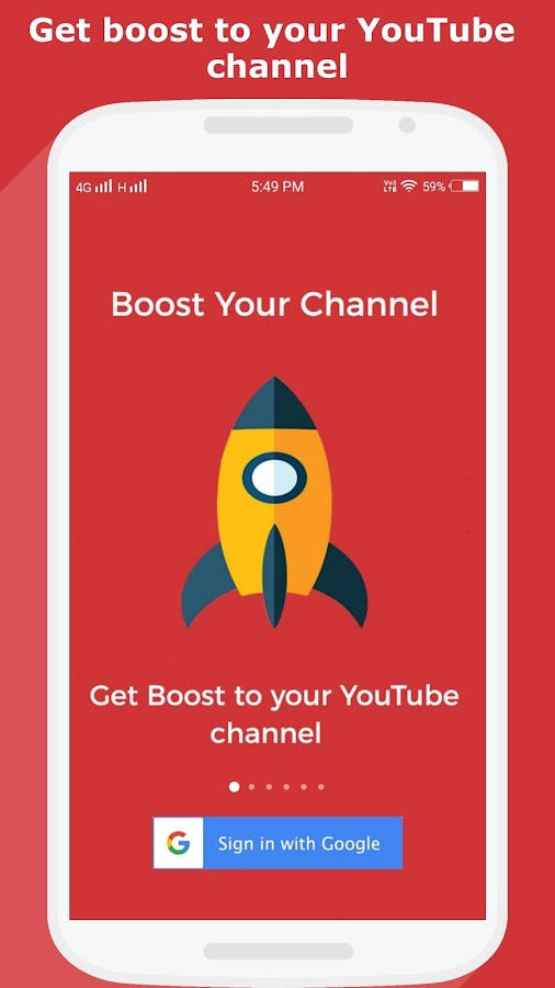 sub4sub video booster 3 6 APK Download - Android Tools Apps