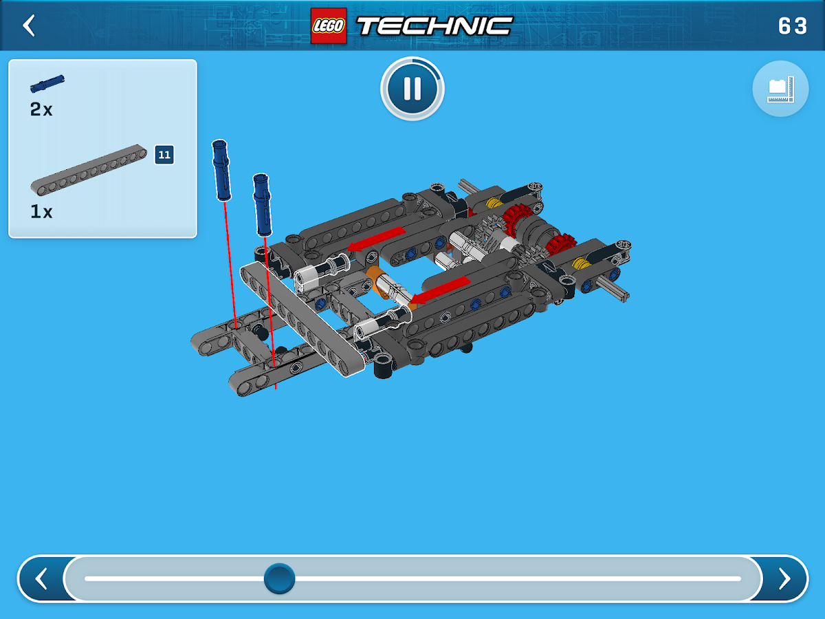 Lego Building Instructions 1311 Apk Download Android Tools Apps