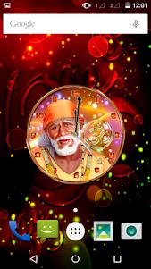 Shirdi Sai Baba Clock 1.1 screenshot 7