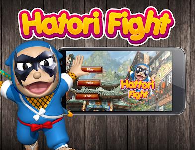 Hattori Fight 1.0 screenshot 1