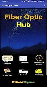 Fiber Optic Hub Version 2.1 screenshot 1