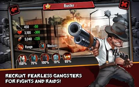 Clash of Gangs 1.4.1 screenshot 7