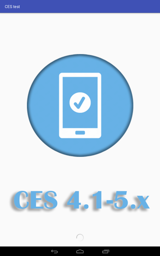 ces 4.1 seagull test free download