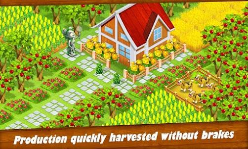 FEEDY FARM 6.0 screenshot 1