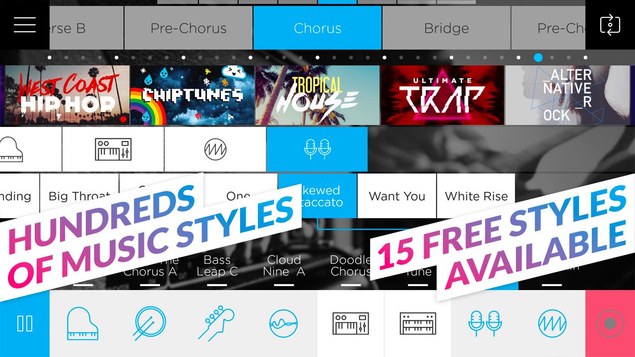 Music maker jam apk download android music audio apps music maker jam screenshot 1 music maker jam screenshot 2 stopboris Gallery