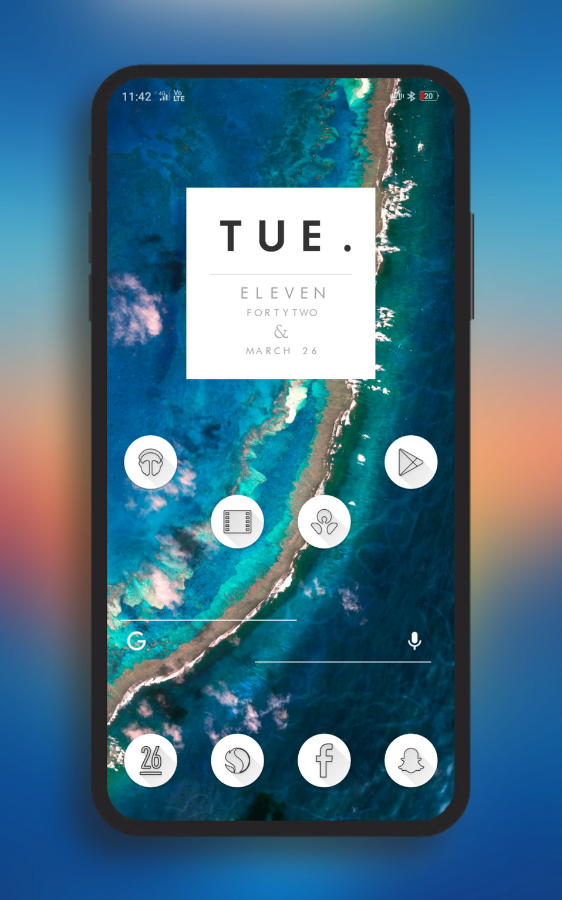 Lines Icon Pack - Shadows 4 0 APK Download - Android