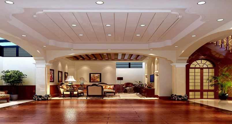 Home Gypsum Ceiling Design 1.0 APK Download