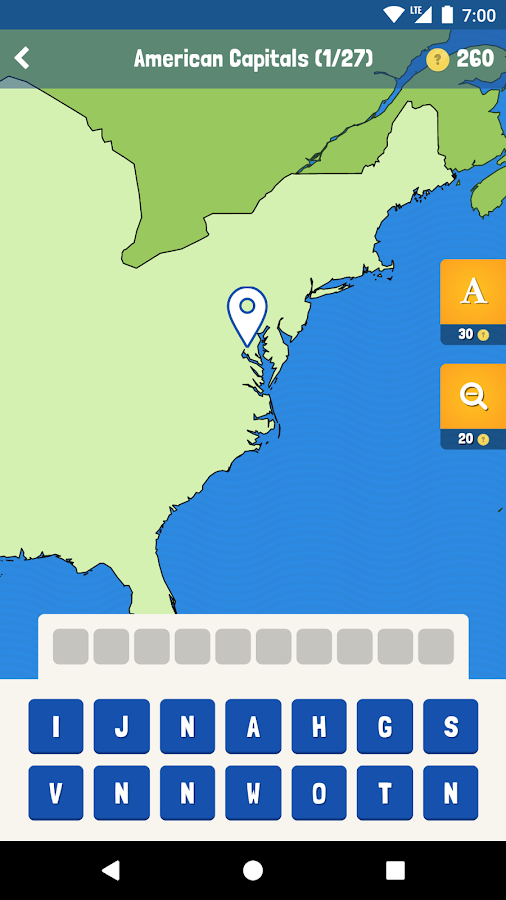 Map Quiz — Countries & Cities 3.0.2 APK Download - Android ...