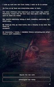 Buried: Interactive Story 1.6.0 screenshot 6