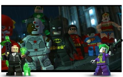 LEGO Batman: DC Super Heroes  screenshot 9