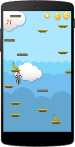 kong Monkey : Banana Hunt 1.0 screenshot 3
