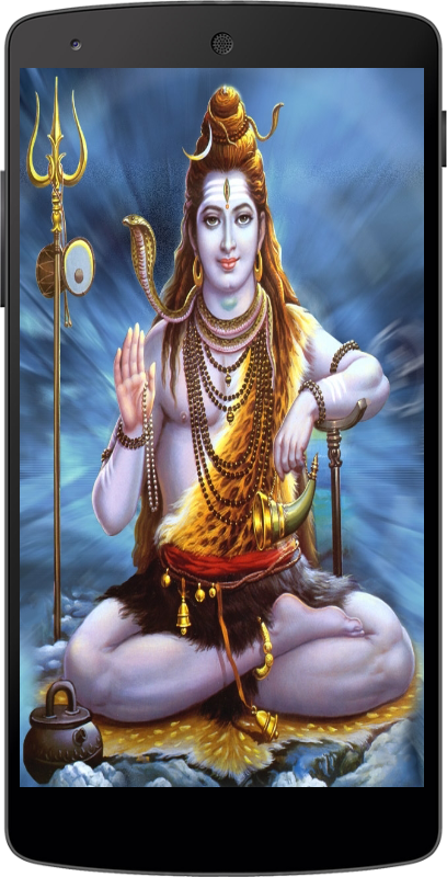 Lord Shiva Wallpapers Hd 12 Apk Download Android Personalization Apps