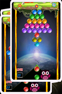 Bubble Shooter Games 2017 1.0.3 screenshot 8