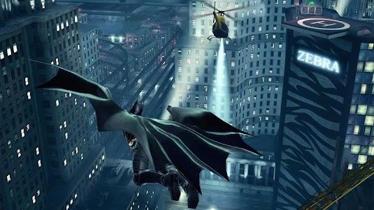The Dark Knight Rises 1.1.7 screenshot 6