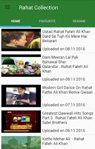 Biggest Qawwali Collection 1.3 screenshot 5