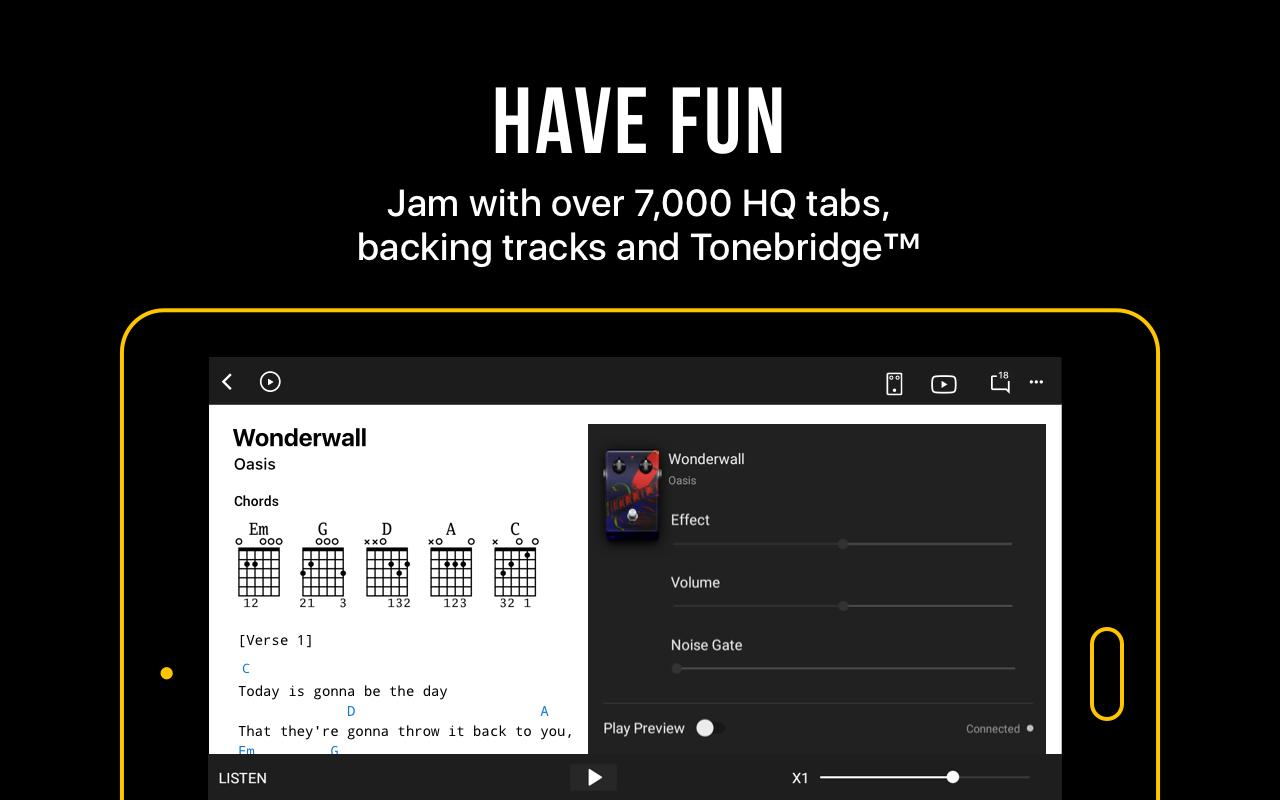 Ultimate Guitar Chords Tabs 4111 Apk Download Android Music