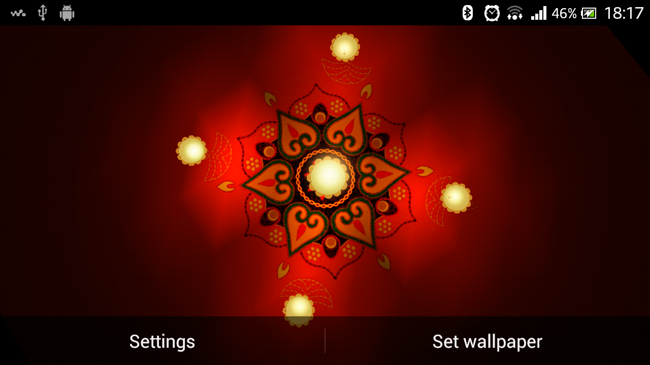 Diwali Live Wallpaper Pro 10 Apk Download Android Personalization
