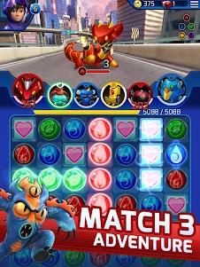 Big Hero 6 Bot Fight 2.7.0 screenshot 17