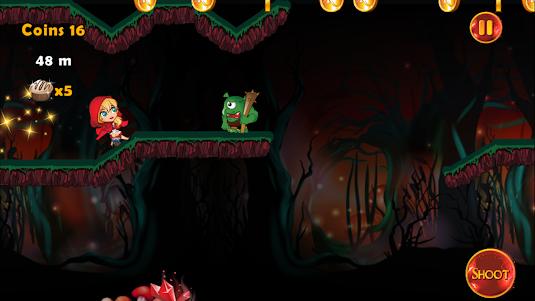 Little Red Riding Hood Pro 1.7 screenshot 4
