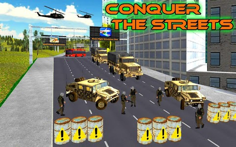 Shoot Hunter 3D: Commando Missions Hostage Rescue 1.3 screenshot 1