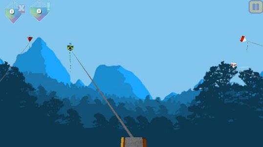 Corta Pipa - Combate 3D 2 screenshot 6