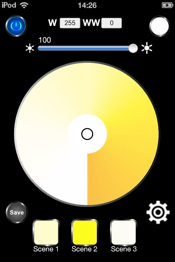 Wifi RGB LED Controller APK  APKPurecom