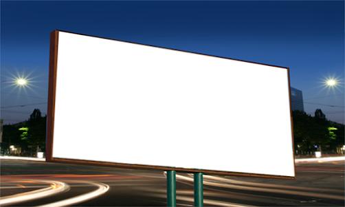 New Hoarding Photo Frames 1.1 screenshot 2