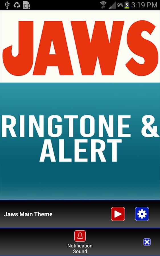 jaws ringtone mp3 download