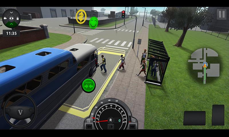 bus simulator 2016 mod apk ovilex