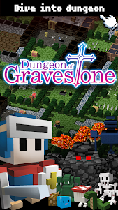 Dungeon of Gravestone 2.5.8 screenshot 1