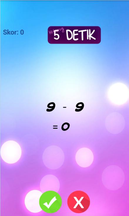 Cepat Tepat Matematika 2 0 Apk Download Android Educational ألعاب