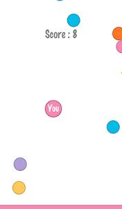 Color Dodge 1.0 screenshot 1