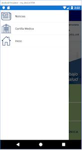 Osfe Movil 16 screenshot 2