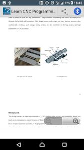 Learn CNC Programming 1.0.2 screenshot 5