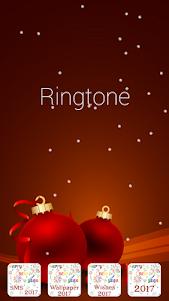 Christmas Ringtone 1.0 screenshot 1