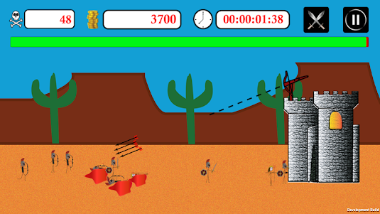 Chaos Castle 1.03 screenshot 5