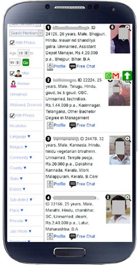 flirchi chat chat datiranje s kenyan hiv