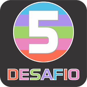 5 letras - DESAFIO - Teste seu conhecimento 1.1 screenshot 3