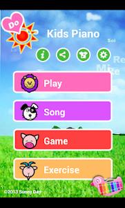 Kids Piano 3.0 screenshot 15